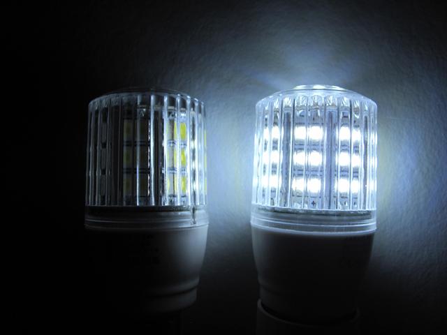 Led birne led lampe ersatzlampe zu salzlampen und alles for Lampen 6000 kelvin